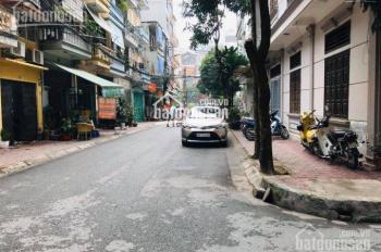 Chính chủ cần bán mảnh đất 76m2 phân lô Vũ Phạm Hàm, Yên Hòa, Cầu Giấy