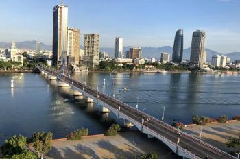 Cho thuê căn hộ cao cấp Azura 2PN tầng trung giá rẻ view sông Hàn, full nội thất