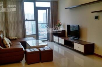Cần cho thuê gấp căn hộ 93m2 Hyc04 Tower, đối diện Vincom Plaza Nguyễn Xí, giá thuê 10tr/tháng