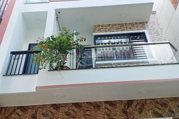 Biệt thự mini 6x10m, sát mặt tiền Lê Văn Quới, 3.5 tấm, thiết kế hiện đại, 5,65 tỷ