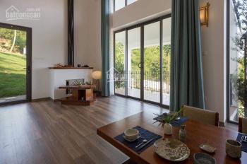 Onsen Villas & Resort Hòa Bình - chỉ 2,2 tỷ / căn biệt thự 150m2 - sổ đỏ chính chủ - LH 0902513000