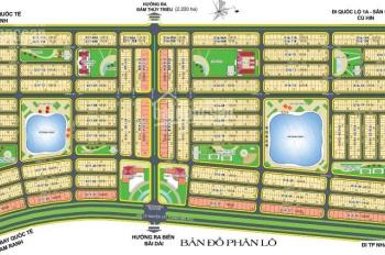 Bán một số nền Golden Bay giai đoạn 1, giá đầu tư từ 12.8tr/m2, LH: 0908833902