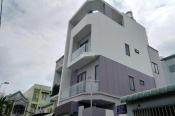 Góc 2MT đường An Dương Vương - Lê Hồng Phong Q5, 5 lầu đẹp, HĐT 110tr/th, giá 33 tỷ 450tr