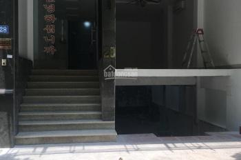 Chính chủ cho thuê MBKD mặt phố Nguyễn Thị Định, 55m2, giá siêu rẻ mặt tiền 5m đẹp. LH 0365145375