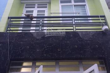 Nhà bán ở ngã 5 Vĩnh Lộc A, Bình Chánh, TPHCM