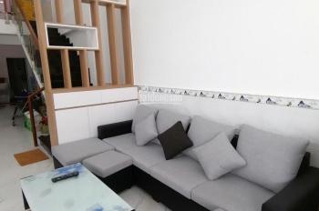 Bán gấp biệt thự đẹp đường Lê Văn Thịnh, Q2, 183m2 5 phòng 5 toilet, full nội thất giá 14 tỷ