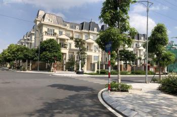 Cần tiền bán gấp căn NV13 - 28 biệt thự nhà vườn Lideco, Hoài Đức, Hà Nội