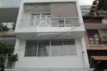 Cho thuê nhà HXT 7m thông đường Lê Đức Thọ, P6, Gò Vấp gần chợ An Nhơn, giá thuê 12 tr/th