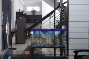 Bán nhà 2 tầng mặt tiền trước sau đường Thanh Hải và Thanh Duyên
