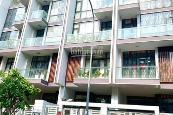 Bán biệt thự Vạn Phúc Riverside, sổ đỏ, full nội thất