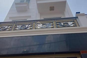 Chính chủ bán gấp nhà mặt tiền đường 8m đường Nguyễn Thị Tú đi vào khu dân cư, Bình Hưng Hòa B