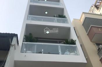 HXH 6m, Tân Hòa Đông, trệt 3 lầu, Q6, giá mini: 6 tỷ 2 TL