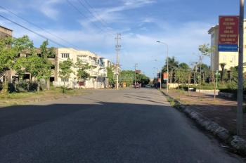 Ngân hàng siết nợ bán lô đất cạnh công an tỉnh Hà Tĩnh, giá rẻ. LH 0905690883