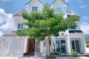 Bán nhà mới 100%, xây 3 tầng, 5 phòng đầy đủ NT mới tại Bãi Dài Cam Ranh Khánh Hòa, 0902355787