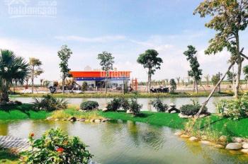 Dự án Mega City 2, giá 6,2 tr/m2, đối diện công viên, mặt tiền đường 25C, LH 0976723030