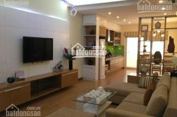 Cho thuê căn hộ CC Thủy Lợi 4, quận Bình Thạnh, 3PN, 132m2, 14tr/th, LH: 0909 286 392