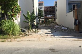 Bán đất nhà phố Him Lam Kênh Tẻ Quận 7 giá 10.6 tỷ, MT đường Số 14, hướng Bắc. LH: 0913.050.053