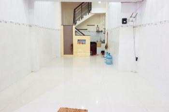 Nhà nguyên căn cho thuê hẻm Trần Hưng Đạo giao với Trần Bình Trọng, Quận 5