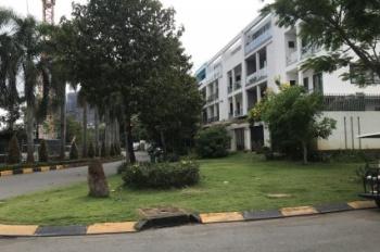 Khách kẹt tiền cần bán 02 lô đất biệt thự mặt tiền sông Cả Cấm, ngay Phú Mỹ Hưng, LH 0906.892.792