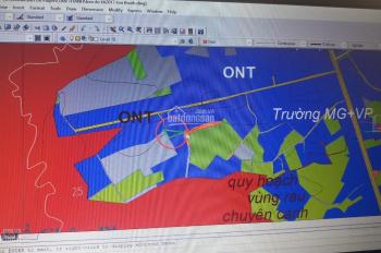 Cần bán đất sổ 777m2 ngay gần Hồ Châu Pha, thị xã Phú Mỹ, Bà Rịa Vũng Tàu