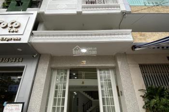 Chính chủ kẹt tiền bán rẻ nhà mặt tiền 892B Tạ Quang Bửu, P5, Q8
