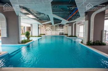 Cho thuê căn hộ De Capella Lương Định Của, Bình Khánh, Quận 2, 80m2/2PN full NT giá 14tr/tháng