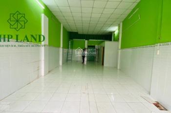 Cho thuê nhà nguyên căn 2 căn liền kề MT Võ Thị Sáu ngang hơn 10m gần Pegasus, LH 0973 010209 Hương