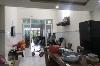 Nhà mặt tiền Rạch Gia, kề chung cư An Phú Đông, Q12: Chốt gấp 5,4 tỷ, LH 0933.923.973