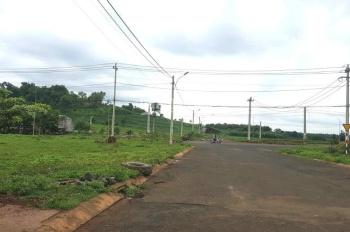 Đất nền dự án Khu dân cư Ea Pok, gần TT Buôn Ma Thuột, ngay TL8