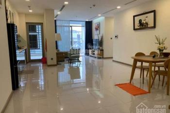Chuyên cho thuê căn hộ Home City 177 Trung Kính 2 - 3 PN đồ cơ bản hoặc full đồ 11tr/th 0915074066