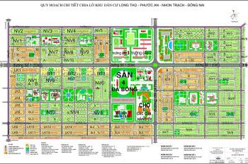 Bán đất dự án HUD & XDHN, Ecosun, Thành Hưng, giá hợp lý bán nhanh trong ngày
