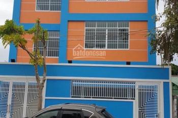 Bán nhà 1 trệt 3 lầu mặt tiền đường Kim Đồng, phường 10, DT 406m2, giá 14,5 tỷ