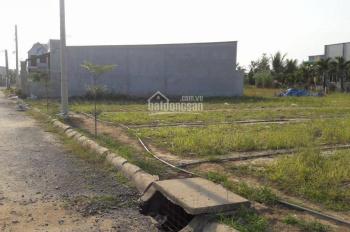 Chuyển công tác tôi cần bán gấp lô đất ngay mặt tiền đường Phú Mỹ - Tóc Tiên. SHR, TC LH 0984079490