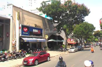 Cho thuê nhà phố mặt tiền Cao Thắng, Q10, 500 m2 (10m x 50m), 2 tầng