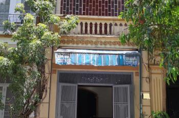 Cho thuê nhà 4 tầng DT 50m2 khu đô thị Đại Kim, Hoàng Mai