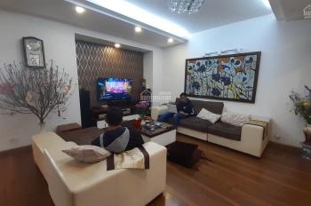 Chính chủ bán căn hộ chung cư Sky Light 125 Minh Khai, 130m2, 3PN, có đồ, 31.5 tr/m2