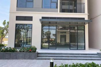 Phòng kinh doanh dự án tổng hợp shophouse cho thuê tại Vinhomes Smart City