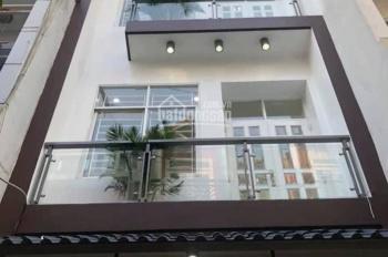Nhà 3 lầu đầy đủ nội thất 4,2x16m nở hậu 4,4m mặt tiền Lò Siêu, Quận 11 chỉ 10 tỷ - 0938214886