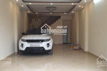 Chính chủ bán nhà DT 47m2 * 5T ngõ 141 phố Giáp Nhị, ô tô 7 chỗ vào nhà, mặt tiền kinh doanh