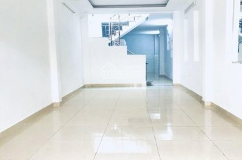 Cho thuê nhà hẻm 6m, 3.5x18m, 1 tầng, Nguyễn Thị Minh Khai, Q. 1, 21tr/tháng