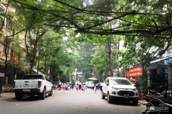 Cho thuê nhà làm văn phòng làm việc, phòng ở 20 Trương Định. Khu vực cạnh ngã tư chợ Mơ