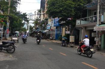 Bán nhà mặt tiền kinh doanh Hiệp Nhất, P. 4, Tân Bình, (DT: 5x20m). Giá chỉ 14 tỷ TL