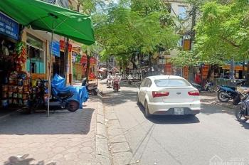 Bán gấp nhà mặt phố Chùa Quỳnh, ô tô vào nhà, 45m2, 5 tầng chỉ tầm 150tr/m2. LH: 0988221339 Tuyết