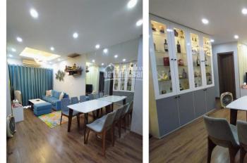 Bán căn 72m2 tòa HUD3 Nguyễn Đức Cảnh, full nội thất, SĐCC ở ngay