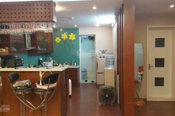 Bán gấp căn hộ chung cư 141m2, 3 PN tòa CT4 Vimeco Nguyễn Chánh, 0904 760 444