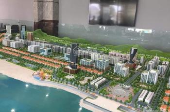 Đất nền trao tay nhận ngay sổ đỏ ven biển vịnh Bái Tử Long, LH 0911452823