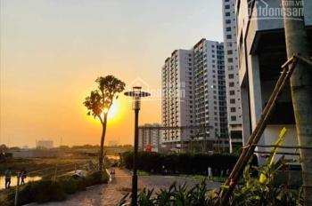 Cơ hội đầu tư khu căn hộ Flora Mizuki thuộc KĐT quy mô 26ha, giá chỉ từ 33tr/m2 liền kề Phú Mỹ Hưng