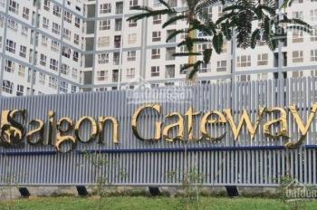 Saigon Gateway, DT rộng 3PN, bán không chênh lệch. Lh mình xem nhà nhé 0937080094 vay bank 70%