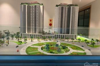 Chính thức ra hàng đợt 1 chung cư VCI Tower ngày 5/7, khách hàng dự vui lòng LH 0987416477