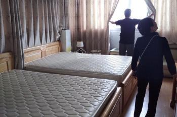 Chính chủ thuê khách sạn mặt tiền - Đường Cô Bắc - P. Cầu Ông Lãnh - Quận 1. Gặp Cô Hiền